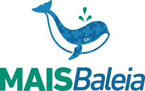 More Whale Logo