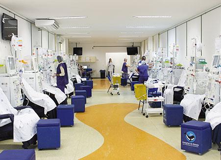 Nephrology Center