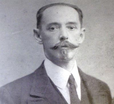 Benjamin Ferreira Guimarães