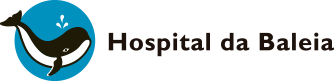 logo do Hospital da Baleia